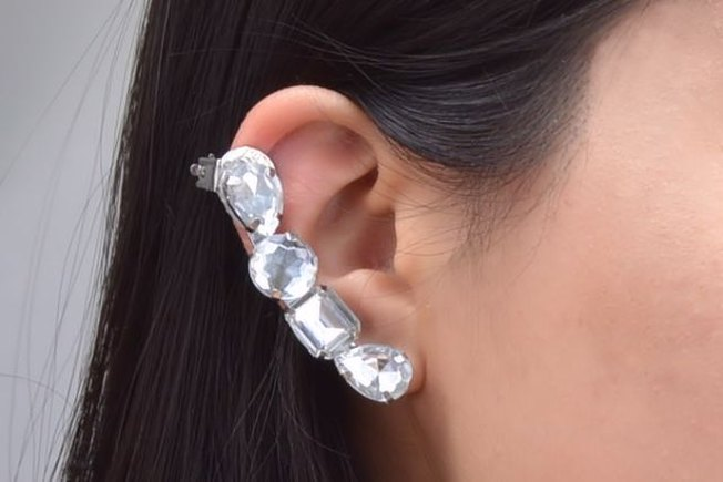 [Article Image] - Make a Statement with DIY Ear Cuffs