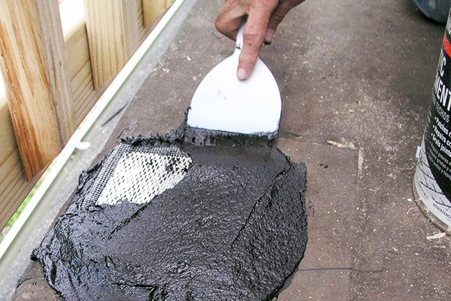 [Article Image] - How to Patch a Hole in the Roof