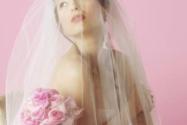 [Article Image] - Etiquette Rules for Wedding Veils
