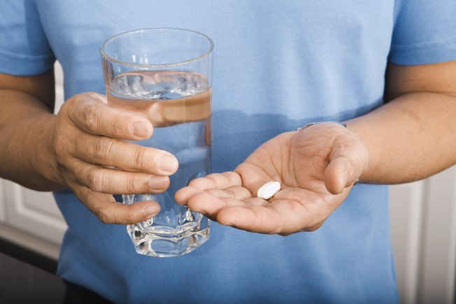 [Article Image] - The Best Supplement for Prostate Health