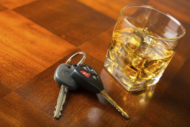 [Article Image] - How Much Will Car Insurance Go Up With a Simple DUI?