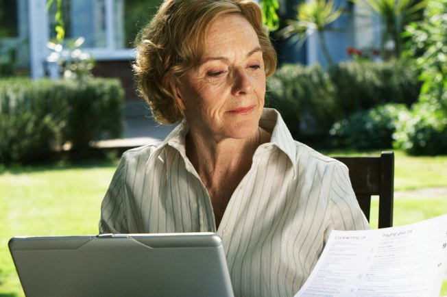 [Article Image] - How to Claim on Husband's Social Security Disability