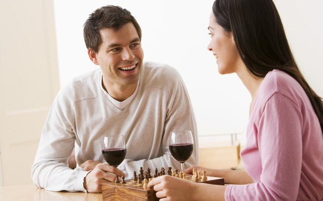 How to Get a Man to Make the First Move