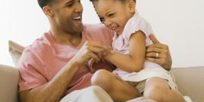 What Rights Does a Father Have to His Children If He Doesn't Pay Child Support?