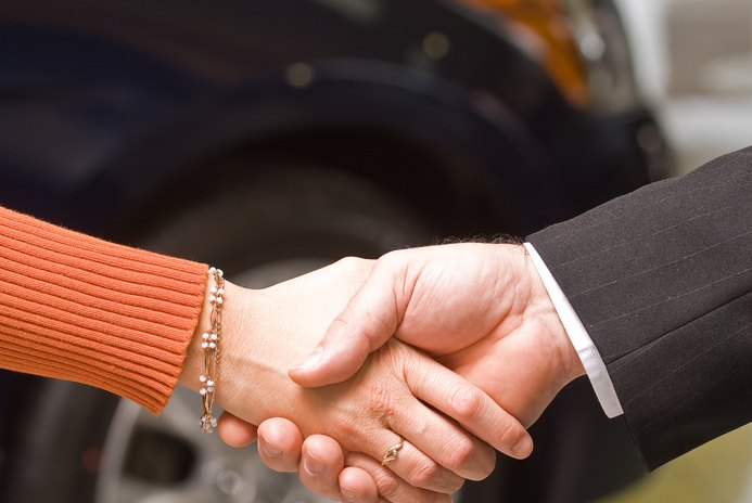 How to Write a Contract for Buying a Car