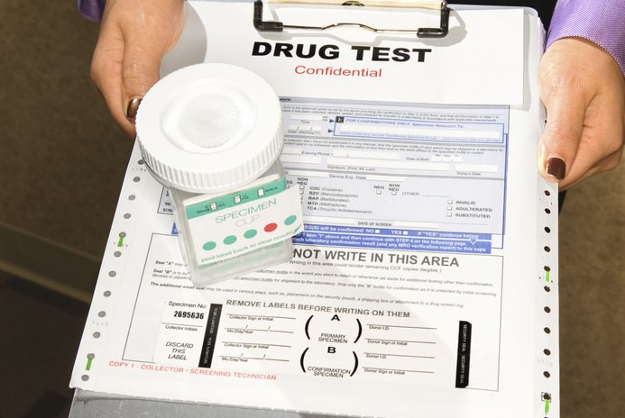 should athletes be drug tested essay