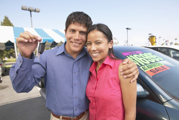 Can I Offer a Settlement for a Leased Car?