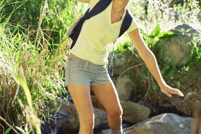 Hip Exercises for Hikers