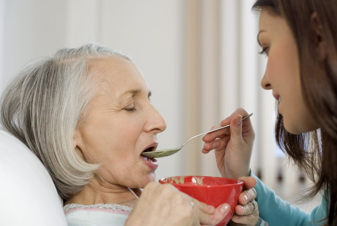 Can You Claim Head of Household If You Are Caregiver to an Elderly Parent?