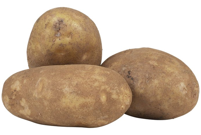 Growing Potatoes in Bags Vs. Barrels
