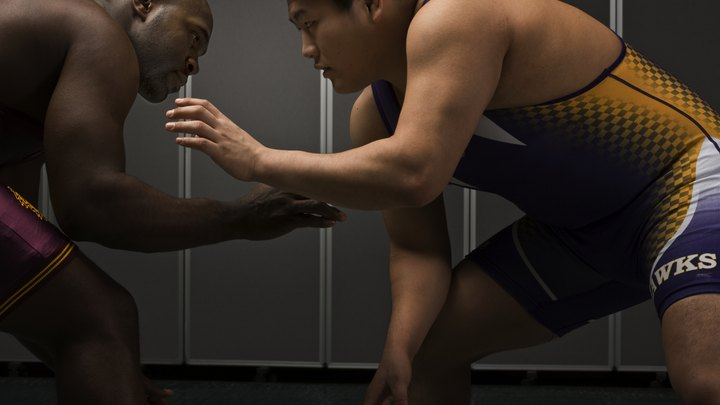 College-level wrestling is a time-intensive endeavor. So much of your time is spent either in wrestling-specific training, carefully gauging your nutritional needs, cross training, or resting your body so you can do it all again. All told, college wrestlers spend five or six days a week training, but it is not all on the mat.