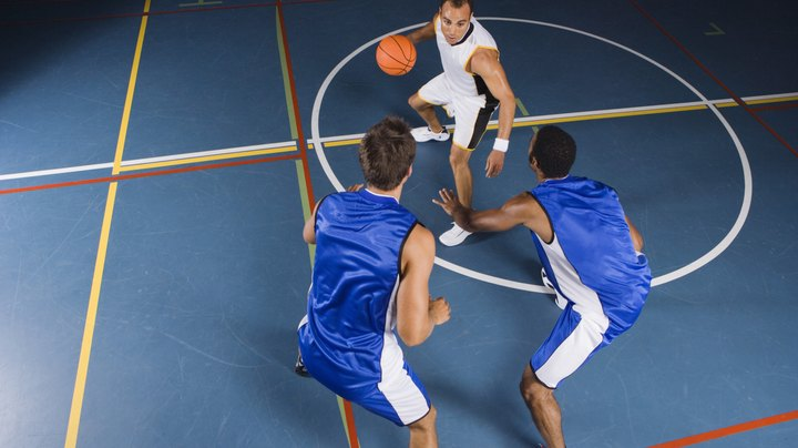 If you're eager to return to the basketball court but don't have enough players for a traditional game, you have several alternatives that can hone your shooting and in some cases bolster your endurance. The games can involve two or three people, are fairly easy to learn and can rekindle that spark you might have lost for enjoying shooting hoops.