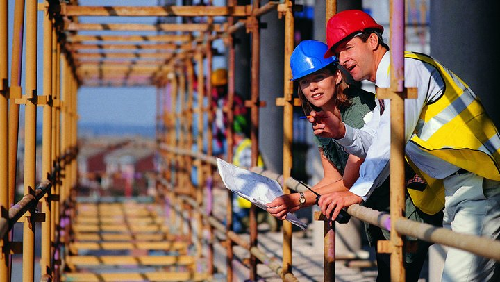 Construction surety bonds aren't the same thing as insurance policies, as they are separate from insurance. Most states require licensed contractors to carry a bond as part of the prerequisite to get a contractor's license. As a contractor on a commercial construction project, you'll more than likely also need to provide other bonds to the company or people that hire your firm.