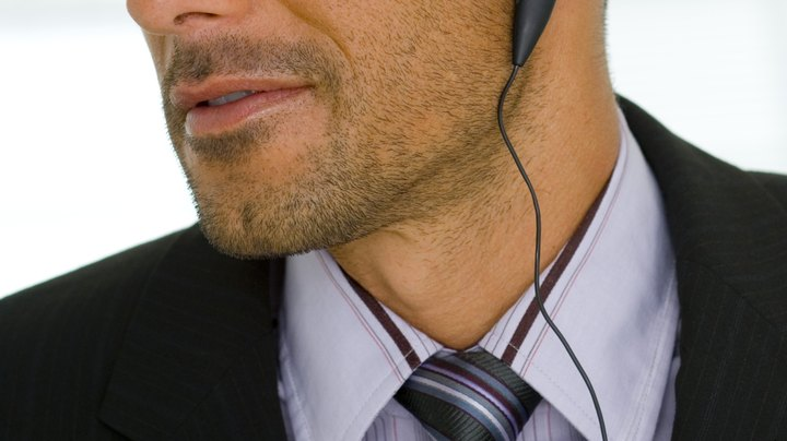 Since the advent of phones, business users have sought ways to keep their hands free while talking. Facilitating activities such as typing or driving, in-ear headsets mount conveniently to your ear or head, creating a naturally sound-cancelling fit to your ear canal. Stereo headsets take it a step further, offering dual-channel audio for both your calls and other audio. Short range Bluetooth technology eliminates the wires of older analog sets.