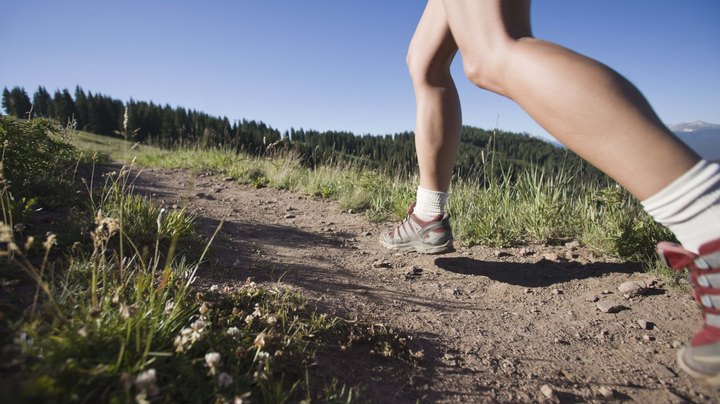 Burning in the calves and shins commonly affects runners, most often because of overuse or failure to stretch. Tight muscles are prone to injury and aggressive training programs might not allow muscles to adapt. Running too far or too fast can lead to strains and tears, which can become increasingly painful if ignored.