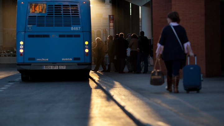 For many Americans bus travel is last on the list of preferred transportation. But when you are traveling in Spain, you may want to rethink your options. Buses are popular with locals, and twice as many Spanish citizens travel by bus as by train. They are inexpensive, comfortable and provide an invaluable service by linking together villages and rural towns not served by air or rail.