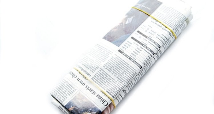 Analyzing news articles for grammar mistakes can help students understand the rules.