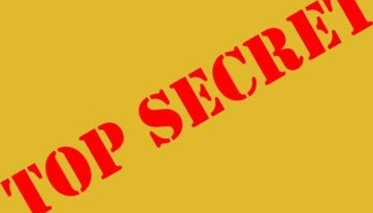 How Long Does a Security Clearance Last?   Legalbeagle.com