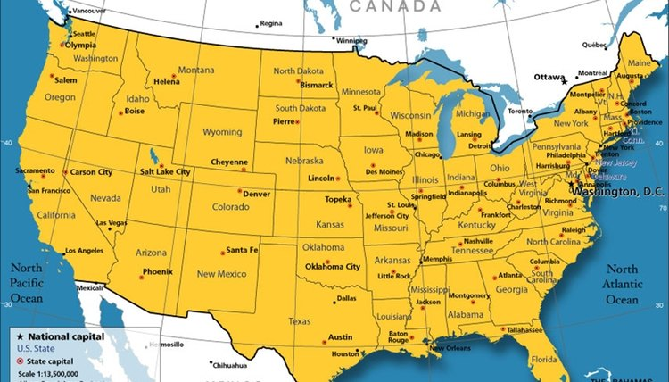 Map Us Regions Globalinterco - Us map states regions