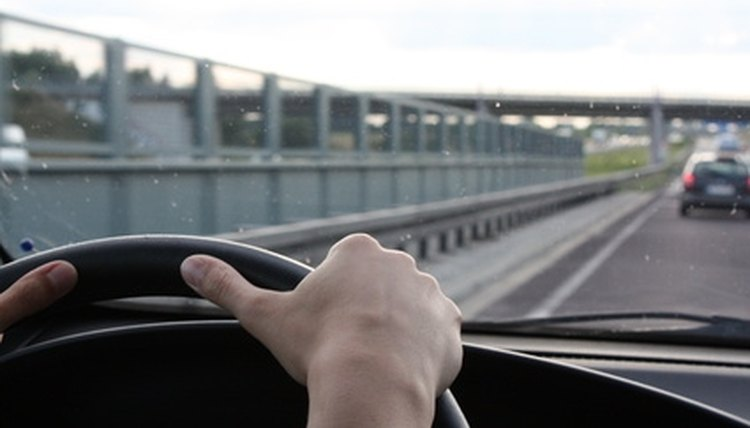 Your complete driving record includes every driving infraction in your driving history.