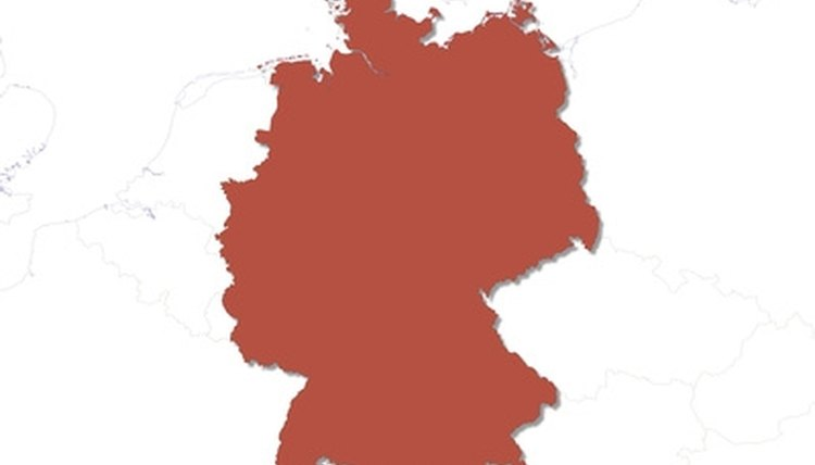 Germany has many schools covered under the GI Bill.
