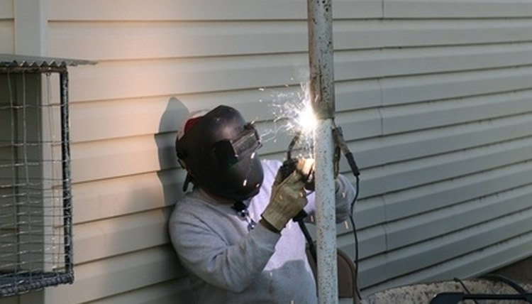 Welders must meet various training or testing requirements to succeed in this field.