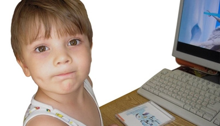 The Internet offers numerous Italian resources for children.