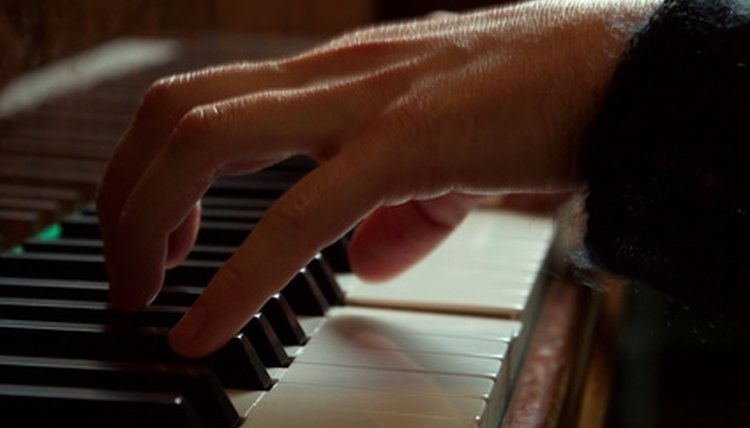 Piano Lessons in Melbourne