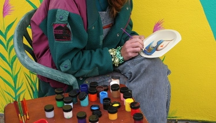 Online art therapy degrees