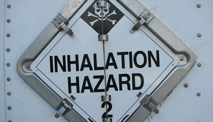 OSHA has specific guidelines for training EMS responders to hazardous substance incidents.