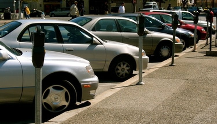 The Georgia Department of Transportation outlines state regulations for vehicles.