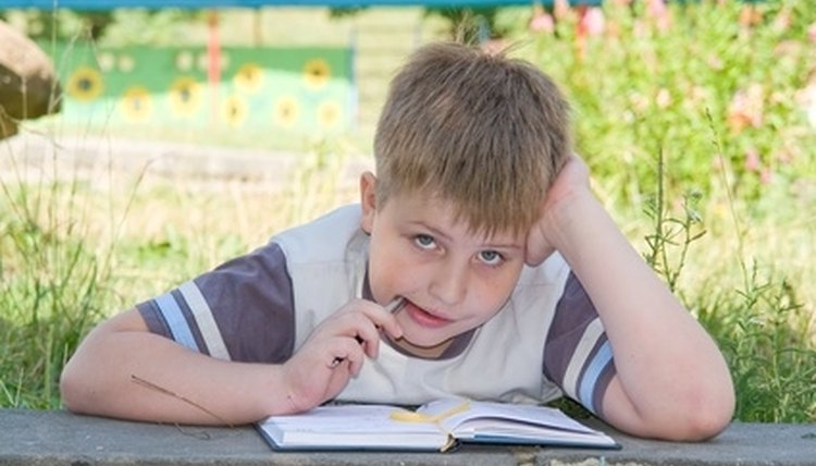 Autistic students can overcome writing obstacles with classroom tools. Teachers, students and parents will  realize their true potential.