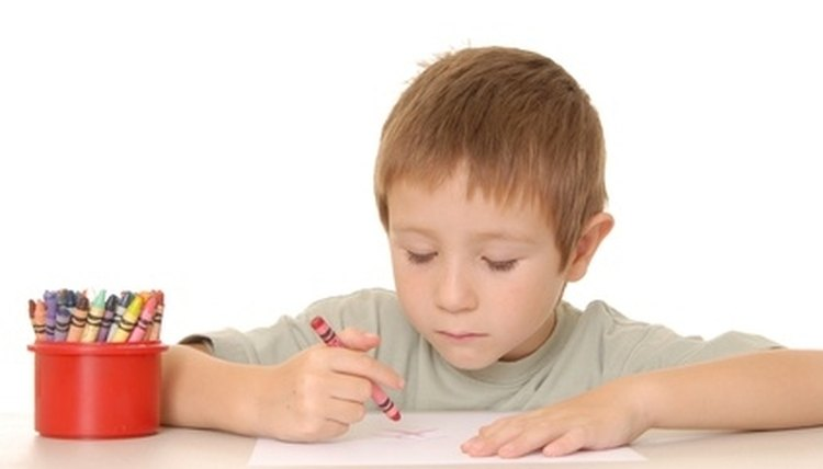 Journaling is a useful activity for kindergarten students.