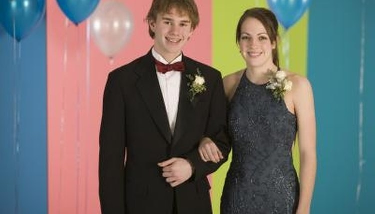 Prom night activities help students make the most of their night.