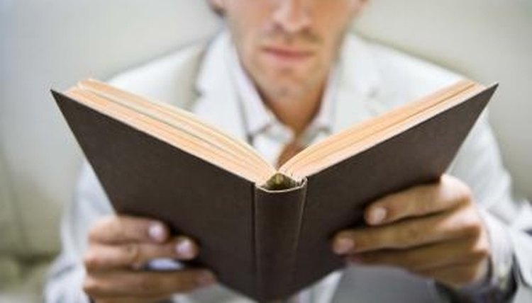 Reading increases verbal and linguistic abilities.