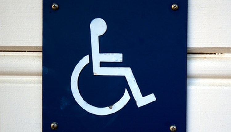 In Pennsylvania, you must display a handicap placard or use a handicap license plate to park your vehicle in a handicap parking space.
