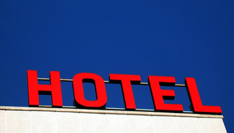 There are several top-ranked hotel management colleges in the United States.