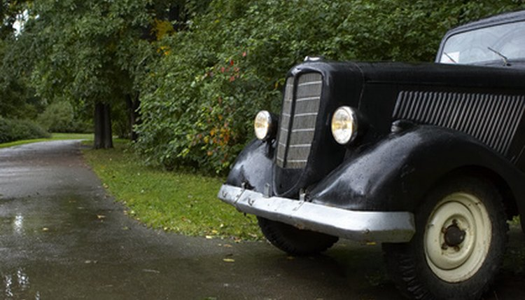 Oregon Private Property Towing Laws