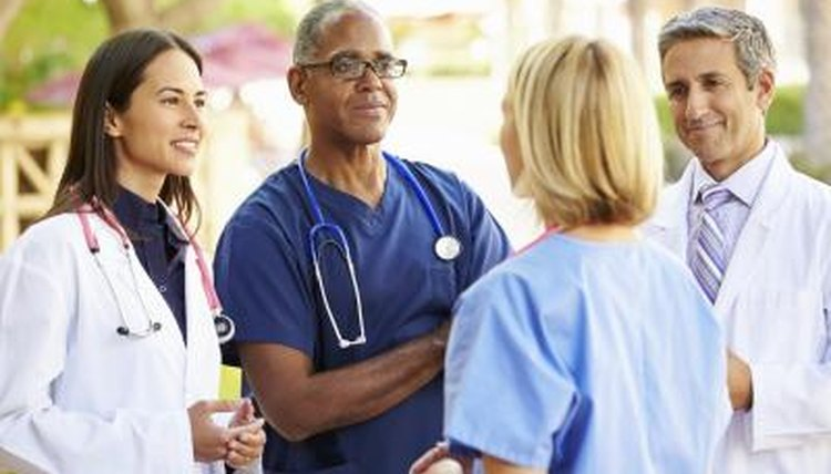 how long does it take to become a doctor in the u.s.? | synonym, Human Body