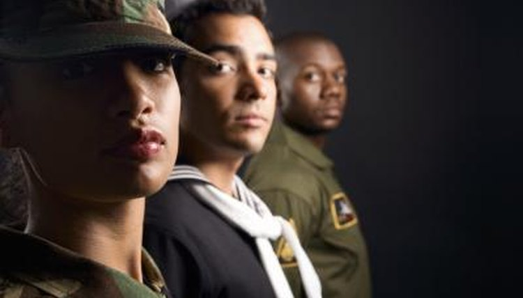 ROTC programs prepare students to assume leadership roles as military officers.