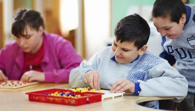 Classroom Design For Disabled Students : Functional curriculum for teaching students with