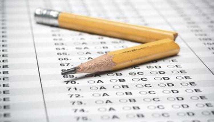 Test anxiety can affect SAT scores, so some students opt out.