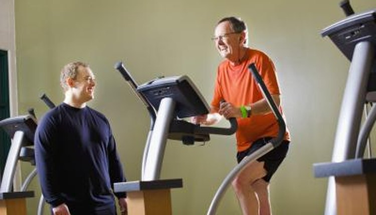 A certified exercise physiologist can train individuals with special medical needs.