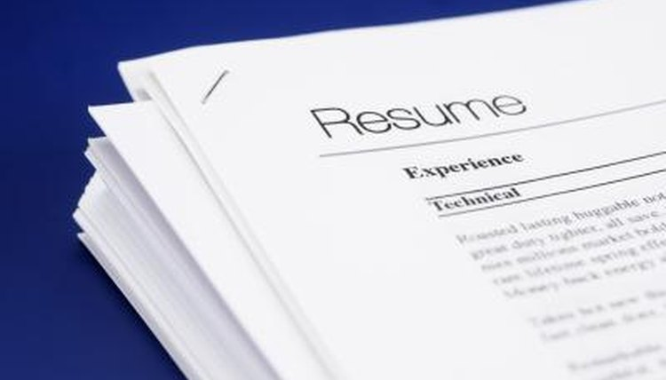 Showcase your academic and extra-curricular successes with an effective college resume.