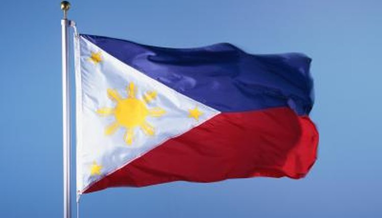 Requirements, a Fiance Visa, the Philippines