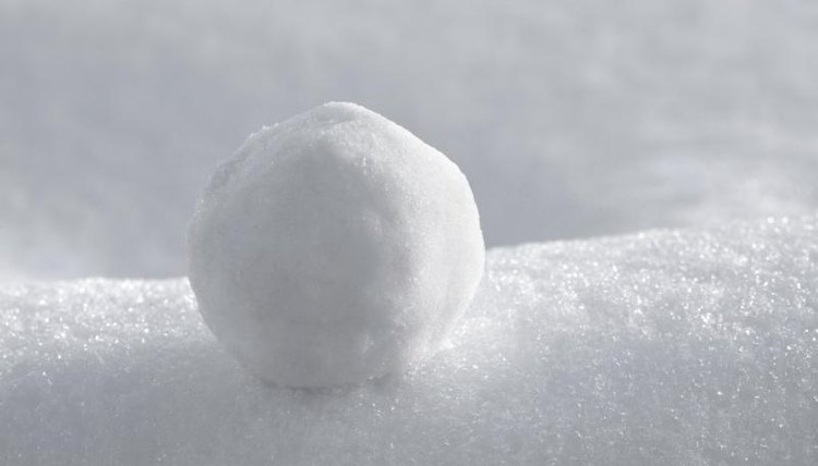 Snowball sampling uses initial participants to recruit more, much like a rolling snowball collects more snow.