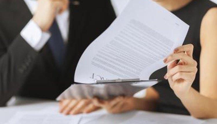 How to Write a Legal Brief   Legalbeagle.com