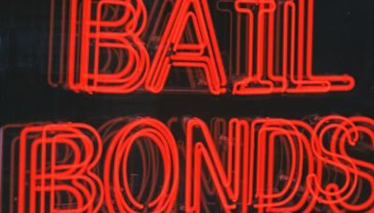 Requirements, a Bail Bondsman, Florida