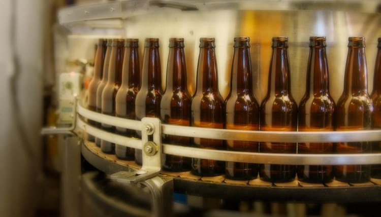 Learn about making and selling beer with online brewing courses.