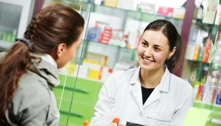 A career as a pharmacist is a high paying and rewarding job.